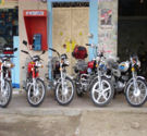 Motoe Cycles for Hire